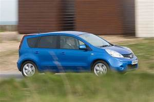 Nissan Note 2006 : nissan note 2006 2013 review 2016 autocar ~ Carolinahurricanesstore.com Idées de Décoration