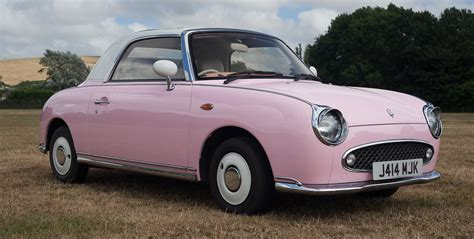 Nissan Figaro - ComplexMania