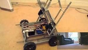 Vex Robotic Scissor Lift - VidInfo