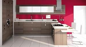 Cuisine Non équipée : cuisine equipee en l discount cuisine meubles rangement ~ Melissatoandfro.com Idées de Décoration