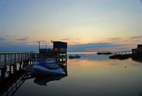Public Boat Launch Kitty Hawk Nc by The Duck Waterfront Boardwalk An Outer Banks Blog All