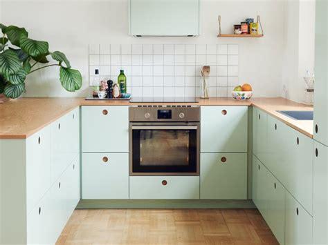 Ikea Küchenfronten Pimpen