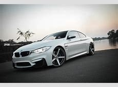 ZPerformance BMW M4 The BestLooking M4 Yet?