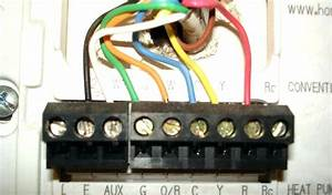 Diagram  Honeywell 4000 Thermostat Wiring Diagram Full