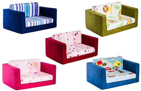 Toddler Flip Sofa Bed by Scoopon 2 Seater Flip Out Sofa Delivered