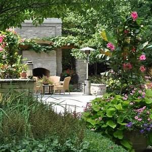 Schöne Terrassen Ideen : rosa madnevilla kletterpflanzen bl ten sommer saison sch ne garten ideen garten blumen und ~ Orissabook.com Haus und Dekorationen