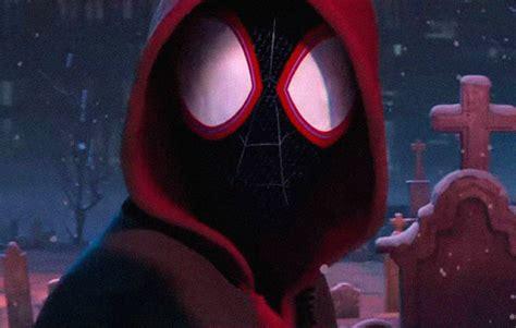 استایل خاص اسپایدرمن در فیلم انیمیشنی Into The Spider