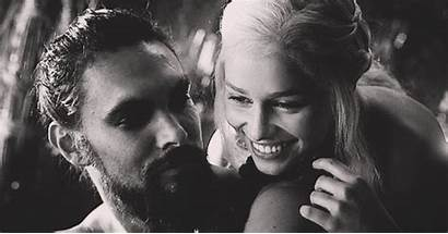 Drogo Dany Khal Popsugar Relationship Takes Thrones