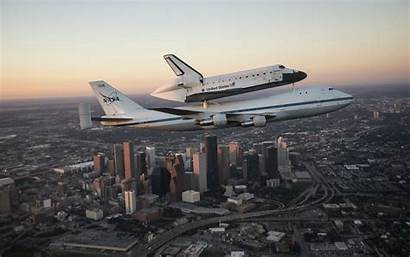 Nasa Houston Shuttle Space Airplane Wallpapers Endeavour