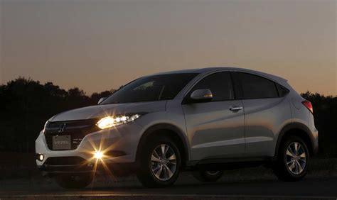 Gambar Mobil Gambar Mobilhonda Hrv by Gambar Honda Hrv Autonetmagz Review Mobil Dan Motor