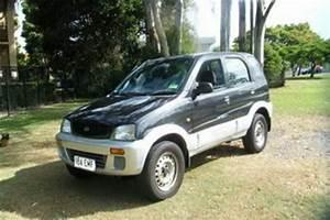 Daihatsu Terios J100 Service Repair Manual Download