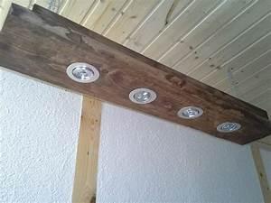 Deckenlampe Selber Machen : led h ngelampe deckenlampe aus holz braun set produkte und led ~ Markanthonyermac.com Haus und Dekorationen