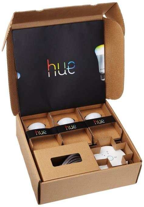 new philips 431643 hue personal wireless lighting starter