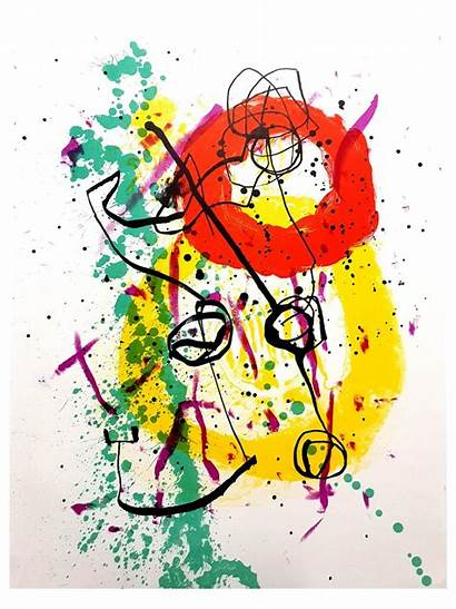 Miro Joan Philia Galerie