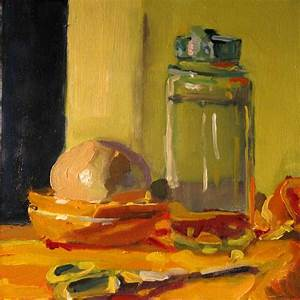 Still Life – Page 7 – Bill Sharp – paintings blog