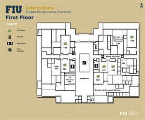 small home floor plans library floorplans fiu libraries