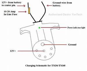 Towmate 36 U0026quot  Wireless Tow Light Bar Tm36 For Wrecker Tow Truck