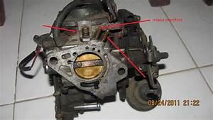 Manual Carburador Suzuki Super Carry 1000