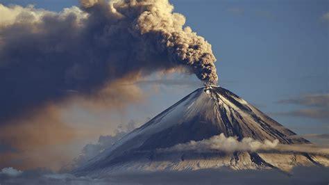 Volcano Wallpaper ·① Wallpapertag