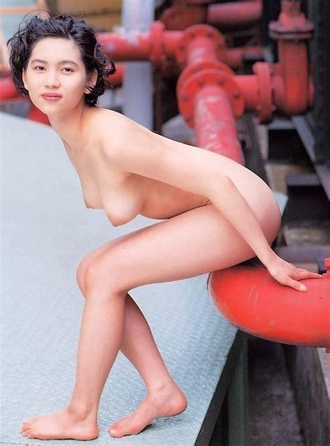 Asian Japanese Mariko Morimoto Naked Barefoot Pornhugo Com