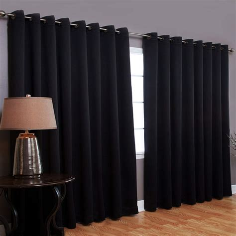 black out curtains great variety in best blackout curtains drapery room ideas