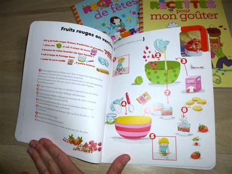 livre cuisine pour enfants livres de cuisine pour enfants lito