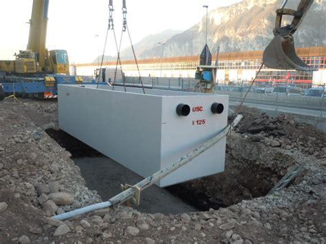 vasche prefabbricate in cemento ecologia ambientale archivi eurobeton