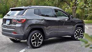 2019 Jeep Compass - FULL REVIEW!! - YouTube