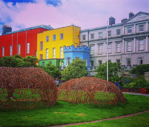 locals guide  dublin ireland earths attractions