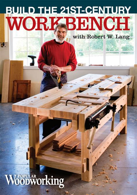 advanced woodworking projects workbench plans