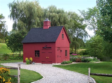 barns and buildings new style barns post beam garden sheds