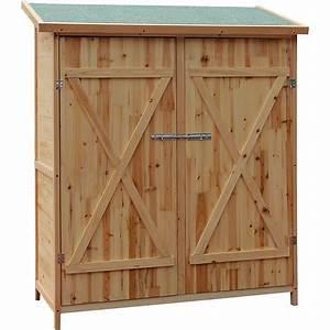 Geräteschrank Garten Holz : xxl holz ger tehaus ger teschuppen gartenschrank ger teschrank ~ Whattoseeinmadrid.com Haus und Dekorationen