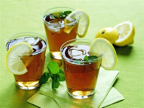 cuisine okay tea maison zéro calories purenrgy