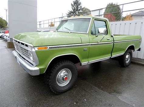 of 73 79 ford truck bed for 56 best 73 79 ford trucks images on ford Best