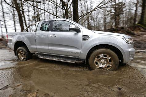 4x4 ford ranger prix essai ford ranger tdci 160 2016 le nouveau roi des colosses photo 12 l argus