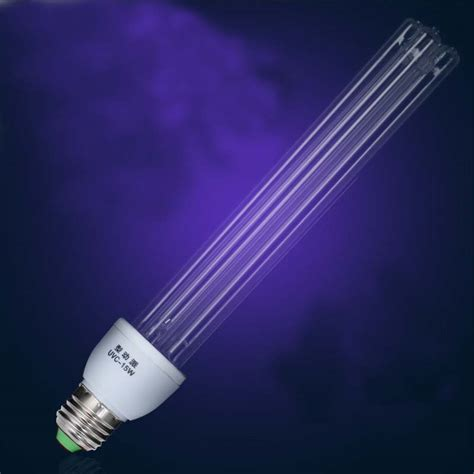 quartz ls ultraviolet light germicidal lights uv l
