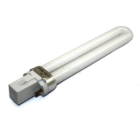 1pcs 365nm u shape led uv l light bulb replacement