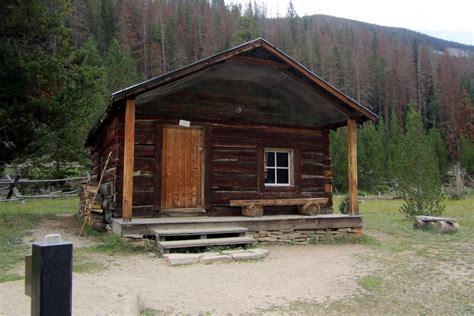 rocky mountain national park cabins colorado rocky mountain national park holzwarth histori