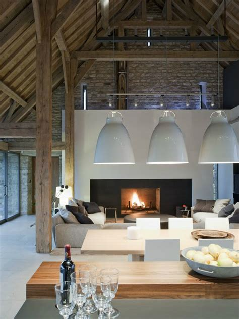 Converted Barn Sited Open Countryside converted barn sited in open countryside decoholic