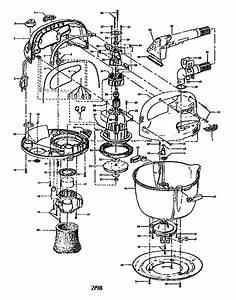Hoover Steam Vac Jr Parts