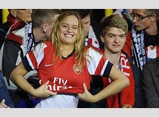 Interview With Mystery Tromso Fan Who Pulled On Arsenal