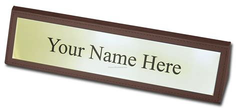 on your desk word whizzle name plates china wholesale name plates