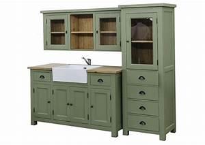 Salle a manger style anglais 3 acheter votre meuble de for Deco cuisine avec acheter salle a manger