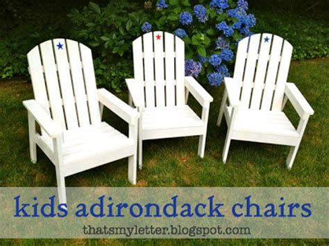 Childrens Adirondack Chair White by That S My Letter Quot F Quot Is For Fourth Of July