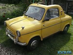 Fiat 500 Le Bon Coin : fiat 500 ancienne occasion pas cher best auto galerie ~ Gottalentnigeria.com Avis de Voitures