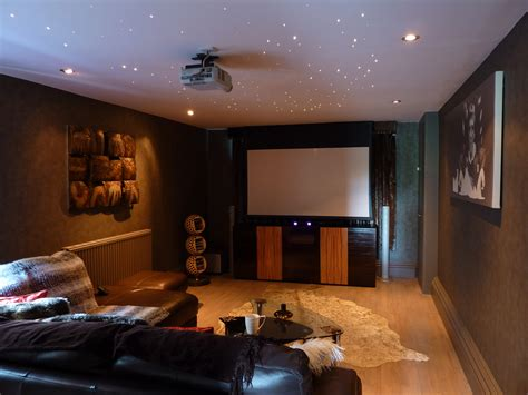 lounge home cinema room installation kingswood surrey