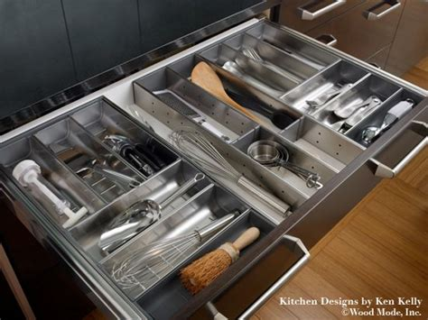 kitchen drawer organizer kitchen organizers gadget drawer