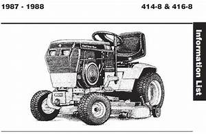 International Tractor Charging Wiring Diagram