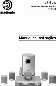 Manual P65 Hts 760 1