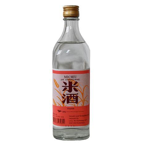 rice wine liroy b v taiwan rice wine michiu 19 5 12x600ml btl